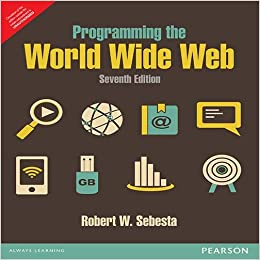 DCA 207-Programming the World Wide Web