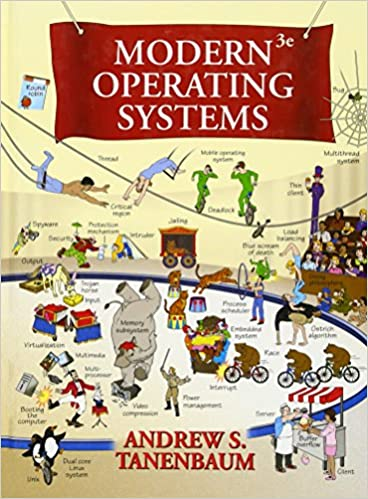 CS501-Operating System and Introduction to Linux(2021)
